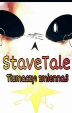 StaveTale Komiks PL by Nevermore100040