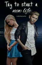 Try to start a new life [Marcus&Martinus CZ] by MacTinusLoverVeri