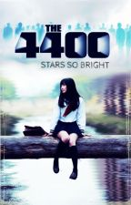 The 4400: Stars So Bright by Aaron_Ledgers