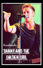 Danny And The Golden Girl ||Danny Jones|| by queenbeeachs