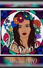 Morena by Morena1810