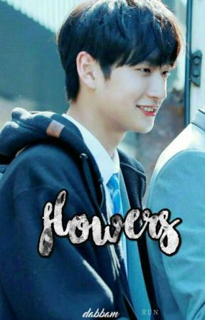 Flowers | Kim Taedong by dabbam