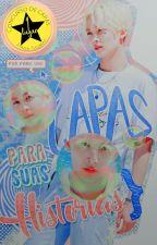 ♡ Capas para suas Histórias ♡ by Park_Viki