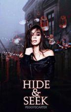 Hide & Seek ▷ Peter Parker by peggyscarter