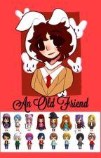 An Old Friend (Samgladiator & PDH)  by xXErinLuvsYaXx