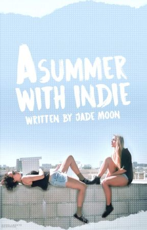 A Summer With Indie by jadedmoon_