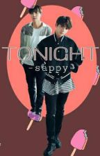 Tonight ▶ JungHope by -sappy-
