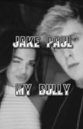Jake Paul, My Bully by starksgrande