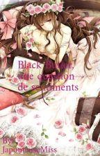 Black Butler,une question de sentiments by JaponnaiseMiss
