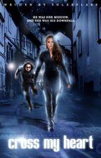 The Pariah ▸ Bucky Barnes [1] by spiderlingo