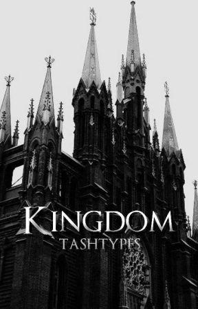 Kingdom | ✓ by tashtypes