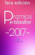 Premios Perlados 2017 by PremiosPerlados