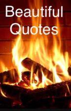 Beautiful Quotes by KangtheKat