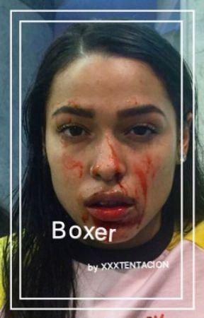 Boxer || Xxxtentacion / Jahseh Onfroy by XXXTENTAClON