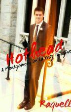 Hothead? A Montgomery De La Cruz Imagine ? by XRaquellX