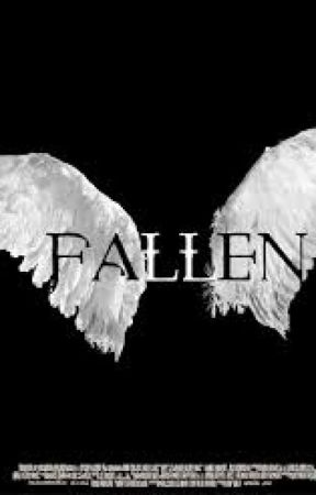 Fallen by LissHarenza