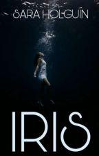 IRIS.  #M2 by saraholguinx
