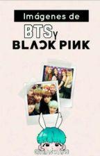 Imagenes de BTS y BLACKPINK 💖 by MiaSwan3