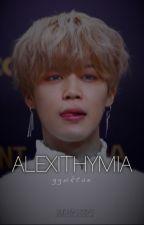 alexithymia • p.jm by gguktae_