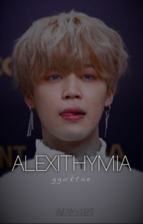 Alexithymia | p.jm by gguktae_