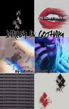 Jarley in Gotham ❤️💚 by harley_joker_quinn