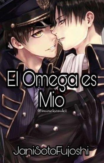"""""""El Omega Es Mio"""""""