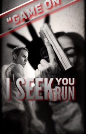 I Seek You Run  by i_seek_lost_dreams