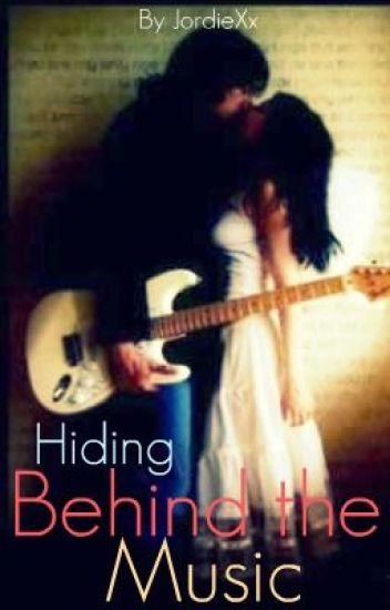 Hiding Behind The Music - Lilly's Soundtrack
