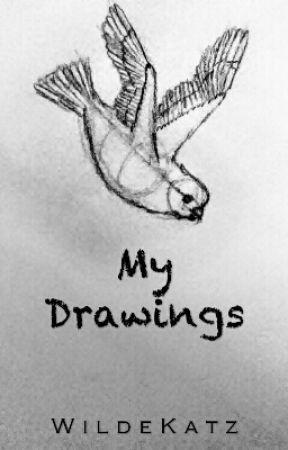 My Drawings (Random) by WildeKatz