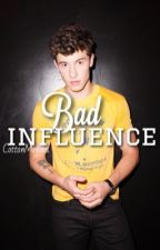 bad influence by CottonMendes