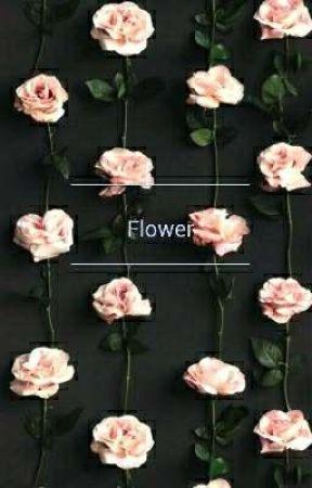 Flower ((A Dan Howell Fanfiction)) by kaylako_kat