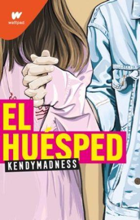 El Huésped by kendymadness
