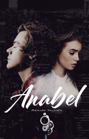 Anabel || Harry Styles by bluejmisty