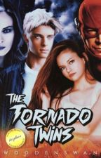 The Tornado Twins || Snowbarry Spin-Off by zainclouds
