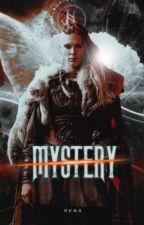 Mystery ♛ Jon Snow by -Snowstorm