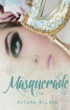 Masquerade by xoxo_a18
