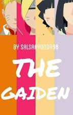 THE GAIDEN by salsaayunda98