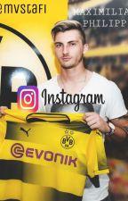 Instagram   Maximilian Philipp by mvstafi