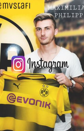 Instagram | Maximilian Philipp by mvstafi