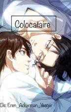 Colocataire [Riren] by Alexia_Fierro
