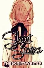 One Shot Stories by TheScriptWriter