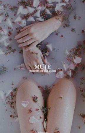 mute ( twilight saga ) by --timeless