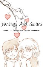 Darlings And Suitors by Not-Tea