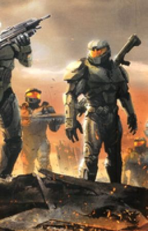 Halo:We are Spartans by Sleeping_Snorlax55