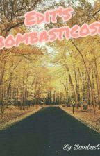 Edit's bombasticose (Richieste aperte) by Bombastico