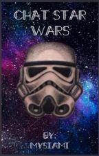 Chat Star Wars  by xMarienx