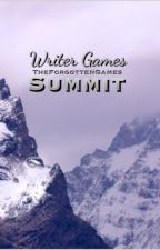 Writer Games: Summit by TheForgottenGames