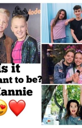 Is it meant to be? #Hannie by hannielover_17