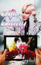 cute bunny ›› Jikook  by jungkuke-