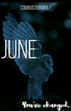 June  by CombustionWolf